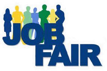 4/3: NRV Job Fair Expo at NRCC