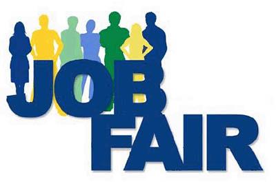 8/18: Job Fair!