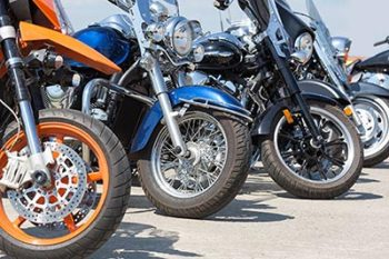 Motorcycle Courses to be Offered