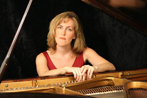 3/31: Olga Vinokur in Concert