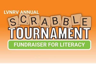 4/4: Scrabble Tournament