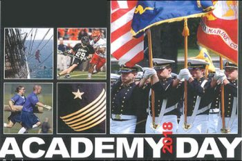 Service Academy Day Postponed