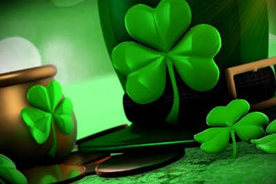 Free rides in town limits for St. Patrick's Day