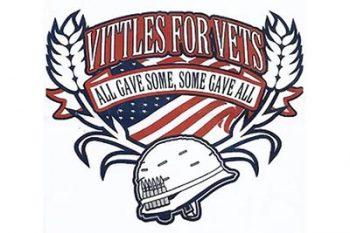 Vittles for Vets