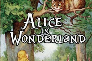 4/6: Alice in Wonderland Revue