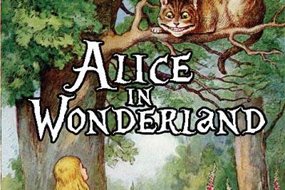 4/6: Alice in Wonderland Revue