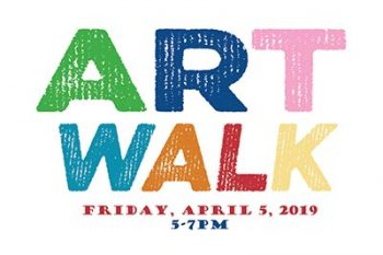 4/5: Blacksburg April Art Walk