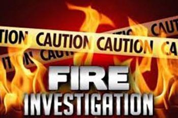 Residential Structure Fire in Radford