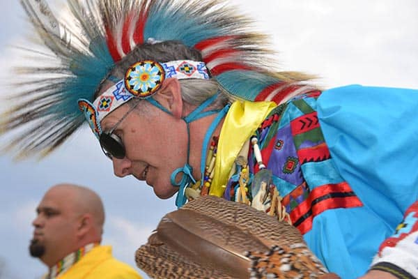 4/13: Native American Heritage Day