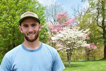 Carson Journell, NRCC Class of 2019