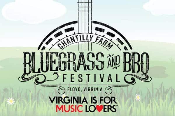 Chantilly Farm Bluegrass & BBQ Festival