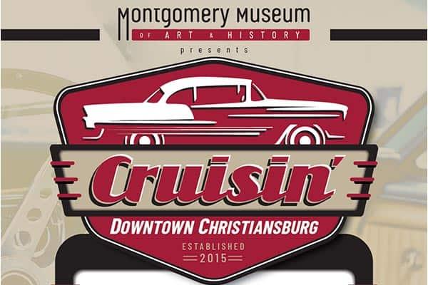 5/11: Cruisin' in Christiansburg