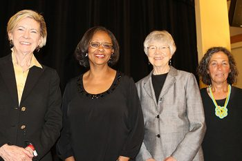 League of Women Voters Selects New Officers