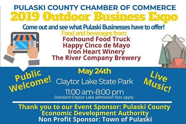 5/24: Outdoor Business Expo