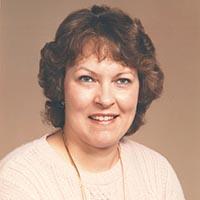 Anderson, Bonnie Harrison
