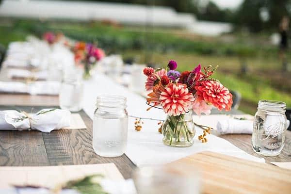 6/22: Field-to-Fork Summer Farm Dinner