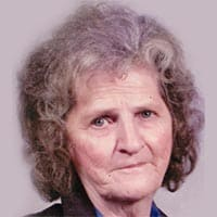 Stowers, Dorothy Mae