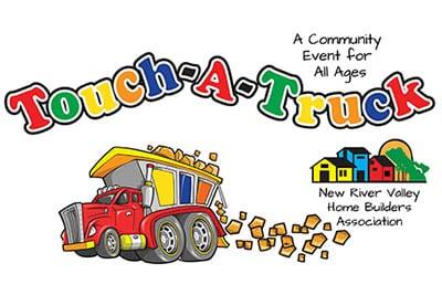 8/17: 5th Annual Touch-A-Truck NRV