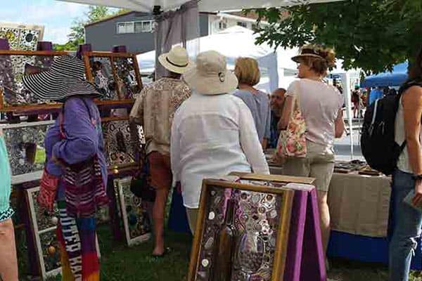 7/20: Art & Breakfast at the Market