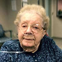 Bowles, Mary Hager