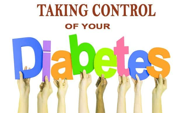 7/23: Dealing with Diabetes