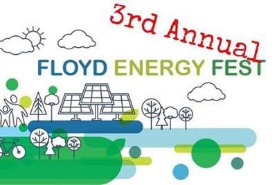 7/13: Floyd Energy Fest