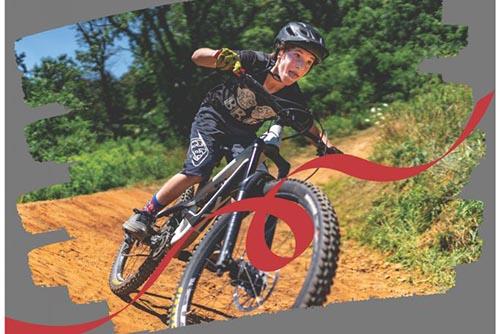 7/27: Mountain Biking Skills Park Opening