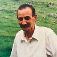 Peters, James Harvey