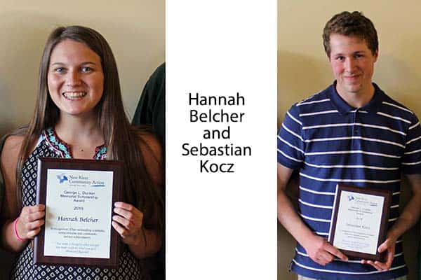 NRCAction Recognizes Scholarship Award Winners