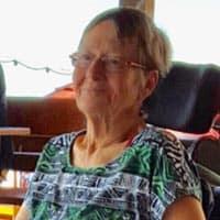 Smith, Shirley Hixon