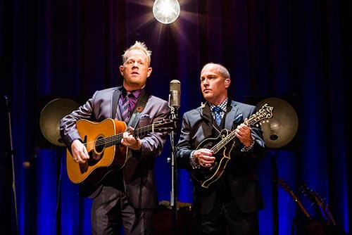 9/28: Dailey & Vincent at NRCC