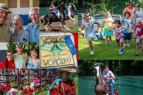8/9-10: Newport Agricultural Fair