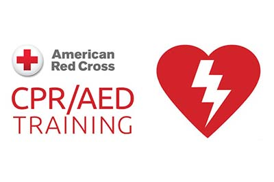 Adult and Pediatric First Aid/CPR/AED Training