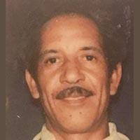 Simmons Sr., Chauncey Leon