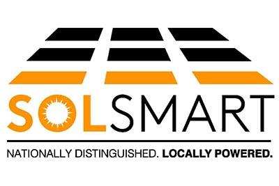 "Blacksburg designated ""Solsmart Silver"" community"