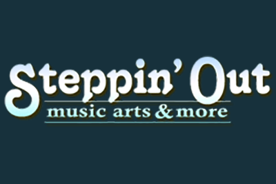 8/2-3: Steppin' Out 2019