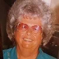 Viars, Berta Mae Bond