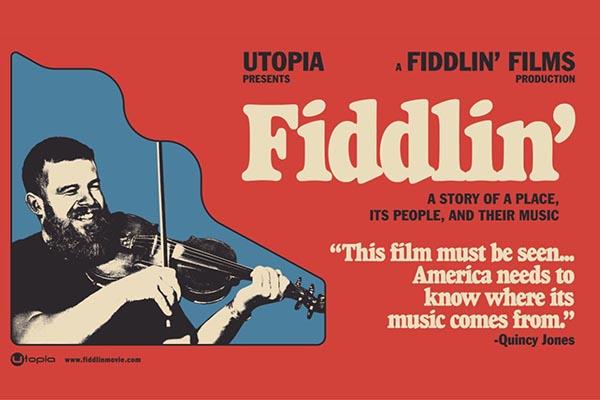 11/14: Fiddlin' Documentary with Martha Spencer