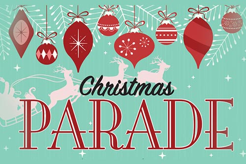 12/2: Narrows Christmas Parade