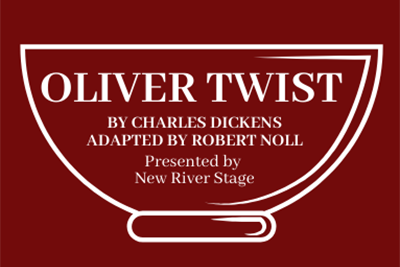 Oliver Twist Auditions 12/2 and 12/6