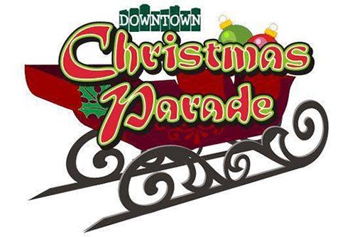 12/1: Pearisburg Christmas Parade