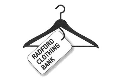 Radford Clothing Bank Re-Opening By Appointment Only
