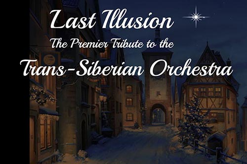 12/21: Last Illusion In Concert