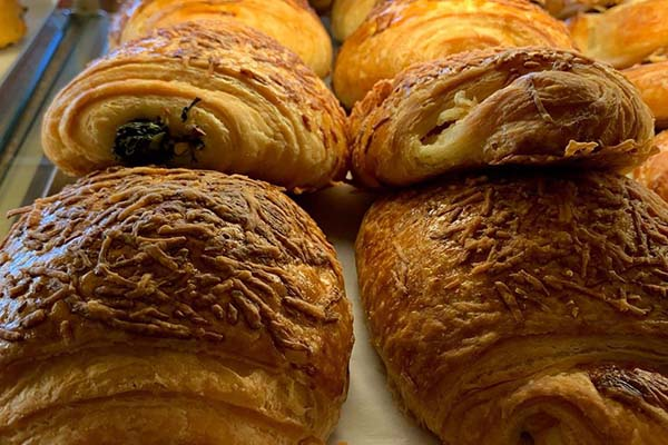 It's National Croissant Day!