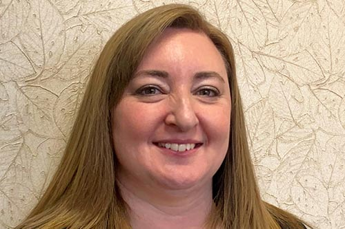 Christiansburg names new human resources director