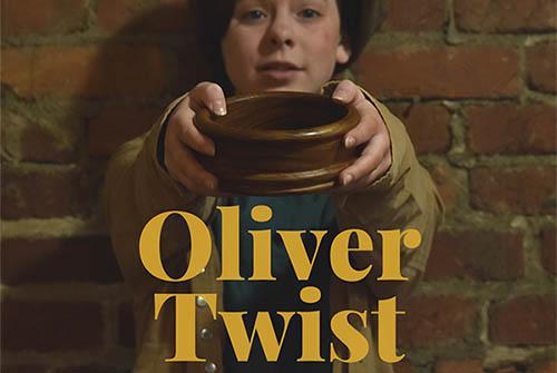 Oliver Twist Performances Cancelled