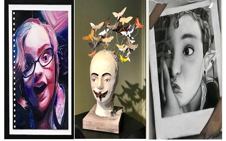 2020 Scholastic Art & Writing Awards