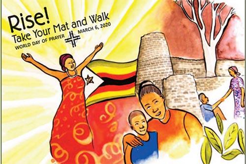 Celebrating World Day of Prayer March 6