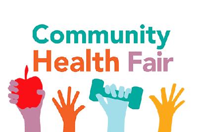 2/27: Community Health Fair