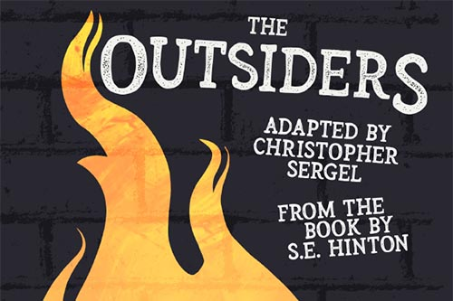 The Outsiders comes to Christiansburg High School